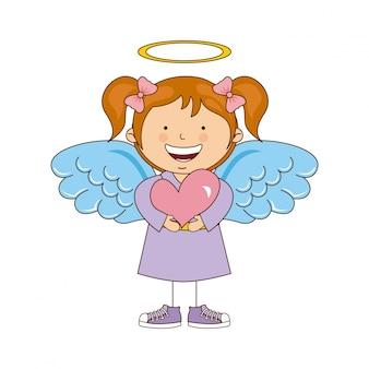 Diseño de angel