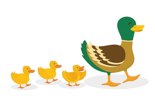 Diseño de animales de granja.