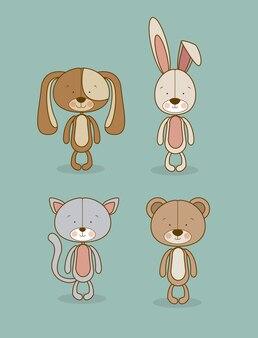 Diseño de animales
