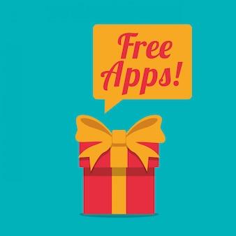 Diseño de aplicaciones gratuitas