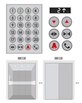 Diseño de ascensor