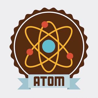 Diseño atómico