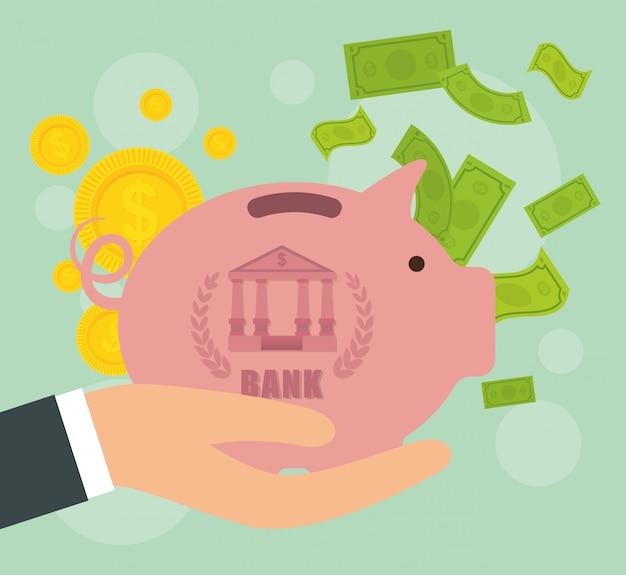 Diseño de banco