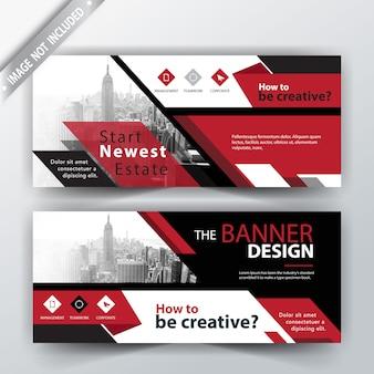 Diseño de banner de la empresa