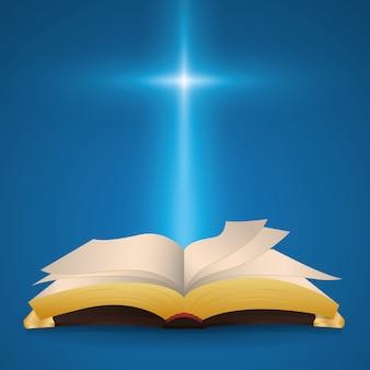 Diseño de la biblia santa