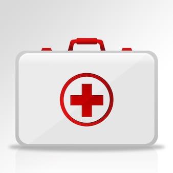 Diseño de botiquín de primeros auxilios
