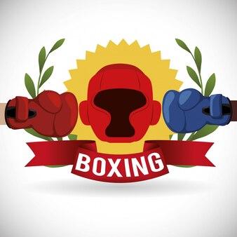 Diseño de boxeo
