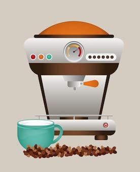 Diseño de café