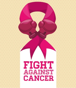 Diseño de cáncer de mama