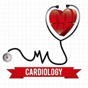 Diseño de cardiología