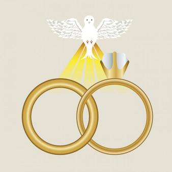 Diseño casado