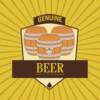 Diseño de cerveza