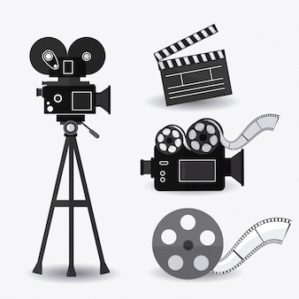 Diseño de cine.