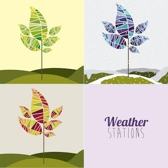 Diseño del clima