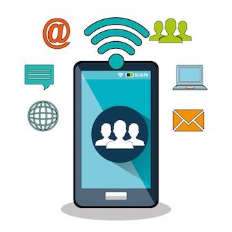 Diseño de comunicación por internet