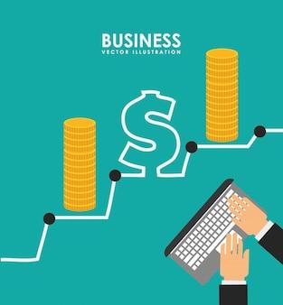 Diseño de concepto de negocio