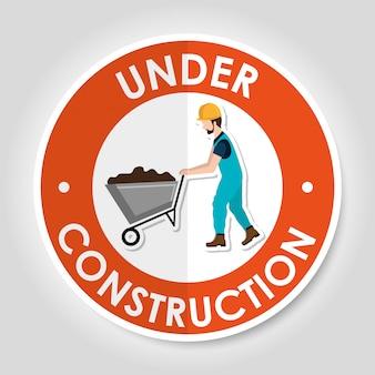 Bajo diseño de construcción