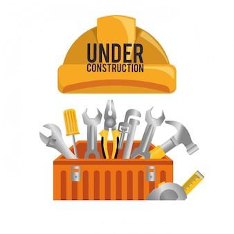 Bajo diseño de construccion