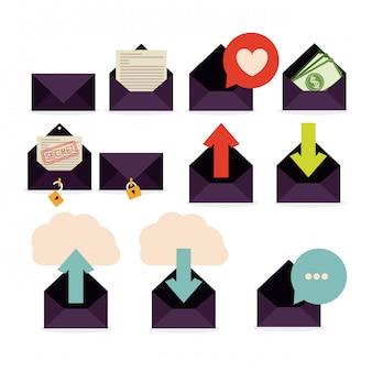 Diseño de correo