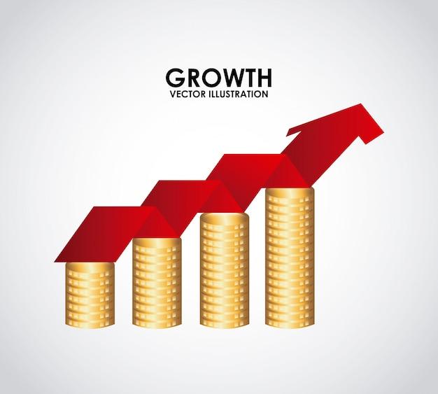 Diseño de crecimiento
