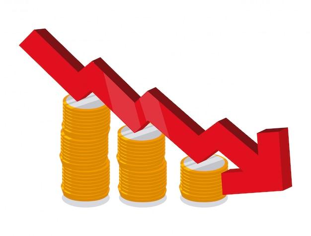 Diseño de crisis financiera