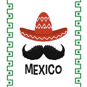 Diseño de la cultura mexicana