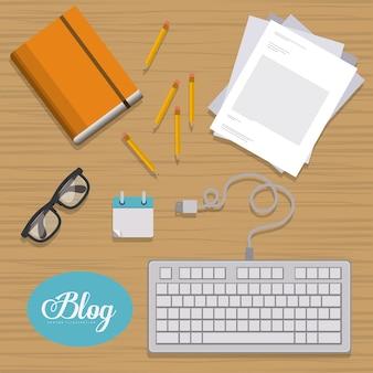 Diseño de blogger