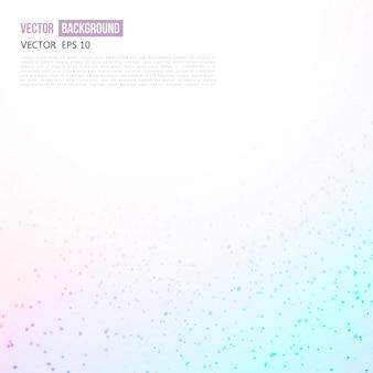 Diseño de fondo abstracto del vector ondulado.