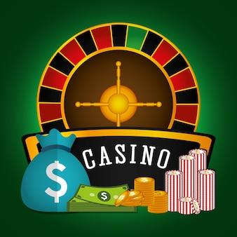 Diseño de juegos reales de casino