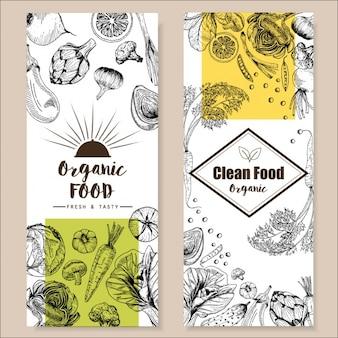 Diseño de menú de restaurante