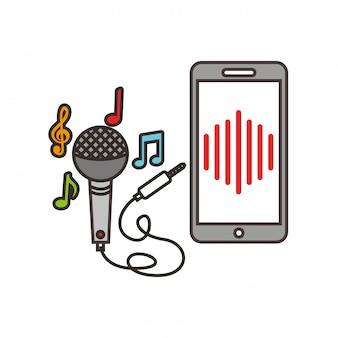 Diseño de música y tecnología