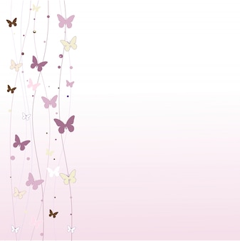 Diseño de plantilla para tarjeta de felicitación