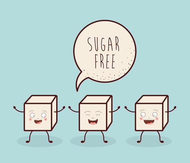 Diseño de producto sin azúcar
