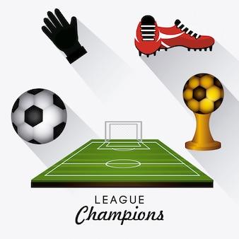 Diseño deportivo.