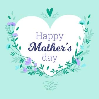 Diseño del día de la madre