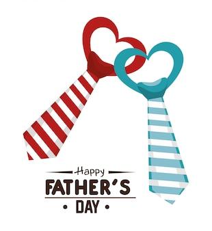 Diseño del día del padre