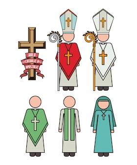 Diseño digital católico