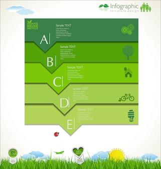 Diseño de diseño de ecología moderna