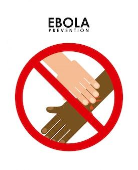 Diseño de ebola