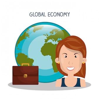 Diseño de la economía global