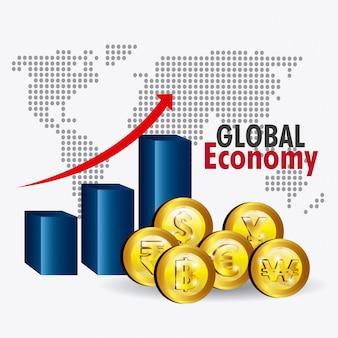 Diseño de la economía global.