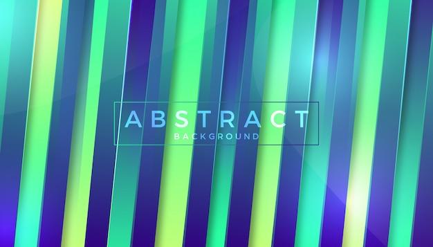 Diseño elegante fondo vidrioso abstracto