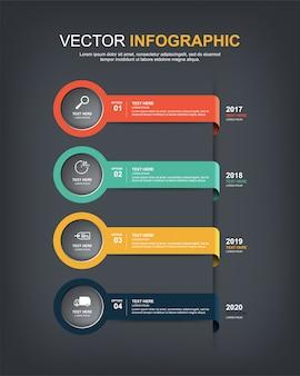 Diseño de elementos infográficos.