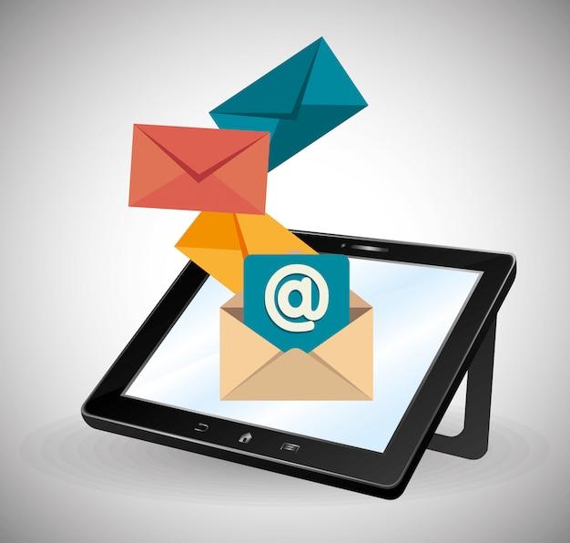 Diseño de email marketing.