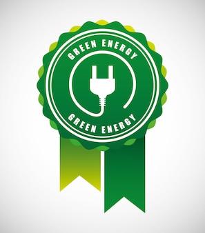Diseño de energía energética
