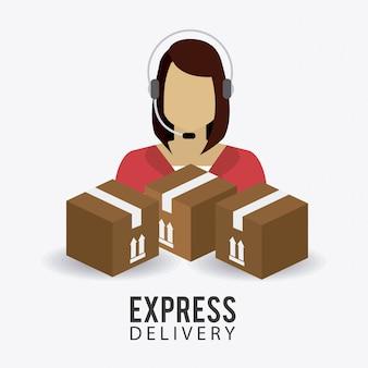 Diseño de entrega.
