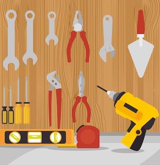 Diseño de equipos de construcción