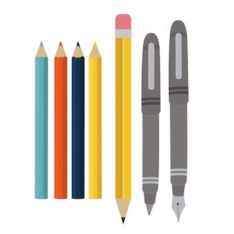 Diseño de la escuela