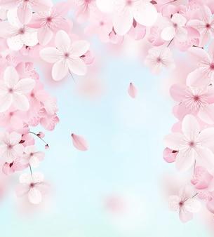 Diseño floral delicado.