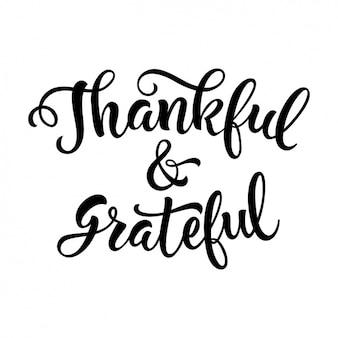 Diseño de fondo de acción de gracias
